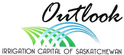 Town of Outlook - Irrigation capital of Saskatchewan